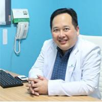 dr. Hartono Hadibrata, Sp.RM